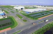 Dự án xây dựng tuyến đê biển Nam Đình Vũ: Hải Phòng không ngừng vươn ra biển lớn!
