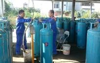 Giá gas tháng 7-2020 tăng nhẹ