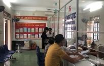 Huyện Vĩnh Bảo: Tập trung cải thiện chỉ số xếp hạng CCHC