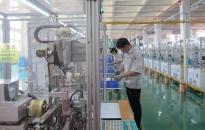 Khánh thành nhà máy sản xuất động cơ Wolong tại khu CN An Dương