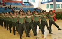 Lực lượng An ninh nhân dân Hải Phòng vững bước tiếp nối truyền thống vẻ vang