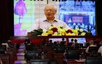 MTTQ Việt Nam, các tổ chức thành viên: Triển khai chương trình hành động thực hiện Nghị quyết Đại hội đại biểu toàn quốc lần thứ XIII của Đảng