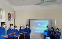 Thành lập CLB dạy Tiếng Anh cho trẻ em có hoàn cảnh khó khăn