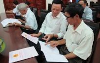 Toàn thành phố cấp gần 1.900 giấy chứng nhận QSDĐ lần đầu