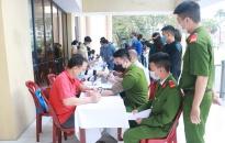 Tuổi trẻ Hải Phòng phong phú các hoạt động xung kích vì cuộc sống cộng đồng