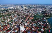 Quy hoạch chung thành phố đến năm 2025