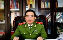 Cảnh sát PCCC thành phố: Tăng cường vai trò đầu tàu, gương mẫu của cấp ủy,  lãnh đạo, chỉ huy các đơn vị