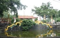 Đình - chùa Tây: Cụm di tích văn hóa gắn với lịch sử giữ nước