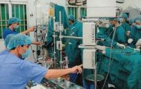 Chuyển giao kỹ thuật can thiệp tim mạch tại Hải Phòng