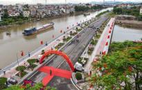 Hiệu quả từ cây cầu trăm tỷ