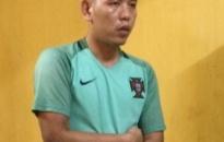 Bắt giữ đối tượng gây ra vụ ẩu đả tại khu vực ngã 3 Đình Đông