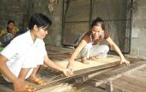 Đào tạo nghề cho lao động nông thôn: Vì sao hiệu quả còn thấp?