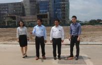 Quận Hồng Bàng Tập trung cao cho công tác đấu giá quyền sử dụng đất