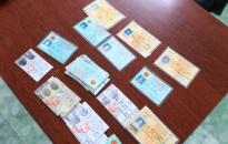 Cảnh giác thủ đoạn sử dụng giấy tờ giả mua hàng 'trả góp'