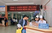 Bệnh viện Trẻ em Hải Phòng chuyển mình mạnh mẽ: Kỳ 3 - Giữ vững truyền thống 40 năm