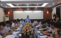 Quyết tâm đưa 25 xã cán đích NTM trong năm 2017