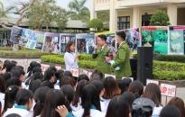 Đội Cảnh sát ma tuý, CAQ Đồ Sơn đẩy mạnh công tác XDLL