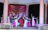 Đoàn Ca múa Hải Phòng: Cống hiến đêm trình diễn nghệ thuật ấn tượng