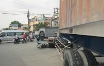 Nỗi ám ảnh từ hiểm họa tai nạn giao thông