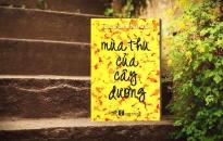 Mùa thu của cây dương - Tác phẩm giàu tính nhân văn