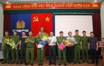 CAQ Hồng Bàng: Đồng bộ các giải pháp giữ vững ANCT-TTATXH