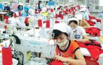 Chỉ số phát triển sản xuất công nghiệp 8 tháng tăng 20,61%