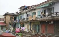 Về nội dung kiến nghị của các hộ dân sống tại chung cư cũ U1,U2,U3 Lê Lợi