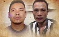 Cuộc vây bắt 2 tử tù cực kỳ nguy hiểm