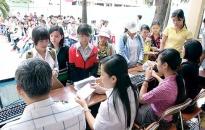 Ngân hàng Chính sách xã hội thành phố: Tăng cường hoạt động nghiệp vụ tín dụng