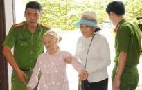 Cống hiến sức trẻ và trí tuệ tay xây dựng nông thôn mới