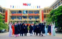 Kỷ niệm 20 năm thành lập Trường ĐH dân lập Hải Phòng