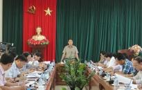 Quận ủy Dương Kinh: Đẩy mạnh phong trào thi đua 3 tháng cuối năm