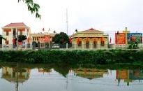 Huyện Tiên Lãng: Công tác xây dựng Đảng vững mạnh trên các mặt