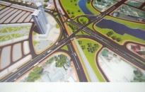 Họp Ban thường vụ Thành ủy:  Cho ý kiến vào các dự án phát triển hạ tầng giao thông, đô thị