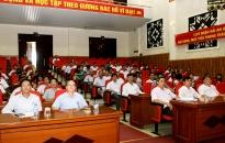 Quận Hải An phát động quyên góp, ủng hộ đồng bào các tỉnh miền Trung