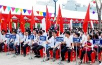 Quảng Ninh khai mạc Tuần lễ hưởng ứng học tập suốt đời năm 2017