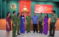 Thái Bình qua 5 năm thực hiện Nghị quyết liên tịch số 01