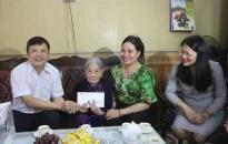 Quận Hồng Bàng: Giảm 23/55 hộ nghèo