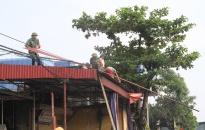 Giải phóng mặt bằng QL10 đoạn qua huyện Vĩnh Bảo:  3 hộ dân cuối cùng của xã Vĩnh An đã bàn giao mặt bằng