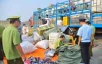 Chi cục Quản lý Thị trường Hải Phòng: Xử lý 1.321 vụ vi phạm