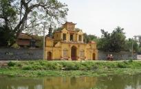 Lâm Động: Vùng đất 'đậm đặc' những giá trị văn hóa - lịch sử