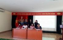 Hội Liên hiệp phụ nữ quận Dương Kinh: Ra mắt Câu lạc bộ 'Chủ nhóm trẻ độc lập tư thục'