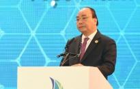 Ba cam kết lớn của Thủ tướng trước 2.000 doanh nghiệp tại APEC