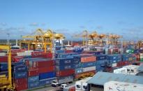 Tăng cường hợp tác đầu tư trên lĩnh vực cảng biển
