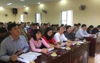 Lấy ý kiến cộng đồng về nội dung quy hoạch chi tiết tỷ lệ 1/500 phường Thượng Lý (Hồng Bàng)