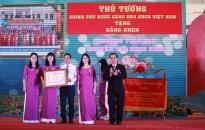 Trường tiểu học Nguyễn Thị Minh Khai kỷ niệm 90 năm thành lập
