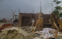 Quận Hồng Bàng: Cấp 621 giấy phép xây dựng