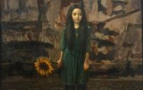 89 tác phẩm của họa sĩ Việt Nam - Hàn Quốc trưng bày tại triển lãm Mỹ thuật