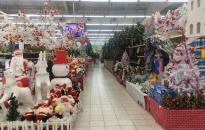 Khởi động mùa Giáng sinh