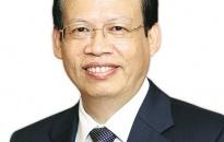 Khởi tố bị can đối với ông Phùng Đình Thực, nguyên Tổng Giám đốc Tập đoàn Dầu khí Việt Nam